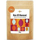 Ras el Hanout • 250 g • Orientalische Gewürze fein abgestimmt •