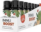 ImmuBoost® Shot | 14 Shots | 1 Tag 1 Shot | Immunsystem stärken | 2