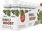ImmuBoost® Shot | 14 Shots | 1 Tag 1 Shot | Immunsystem stärken |