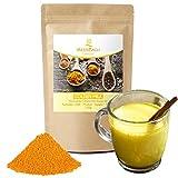 Golden Milk • Goldene Milch • Gewürzmischung 150g • Yoga Drink