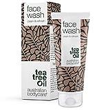Australian Bodycare Face Wash 100ml   Anti Pickel Gesichtswaschgel