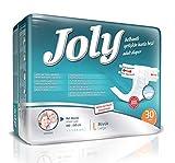 Abelsmann - 30 Stück - Joly Inkontinenz-Windeln für Erwachsene -
