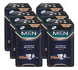TENA Men Level 3 - Inkontinenz-Dreiecksvorlage für Männer m