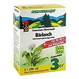 Schoenenberger Naturreiner Pflanzensaft Bärlauch, 600 ml Lö