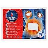 THE HEAT COMPANY Bodywärmer - EXTRA WARM - klebend - Körperwärmer -