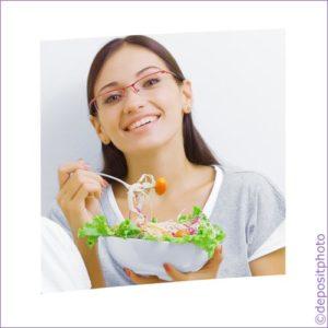 Gesund essen und abnehmen mit Intervallfasten