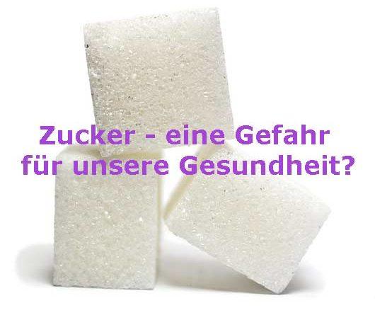 Wie schädlich ist Zucker wirklich?